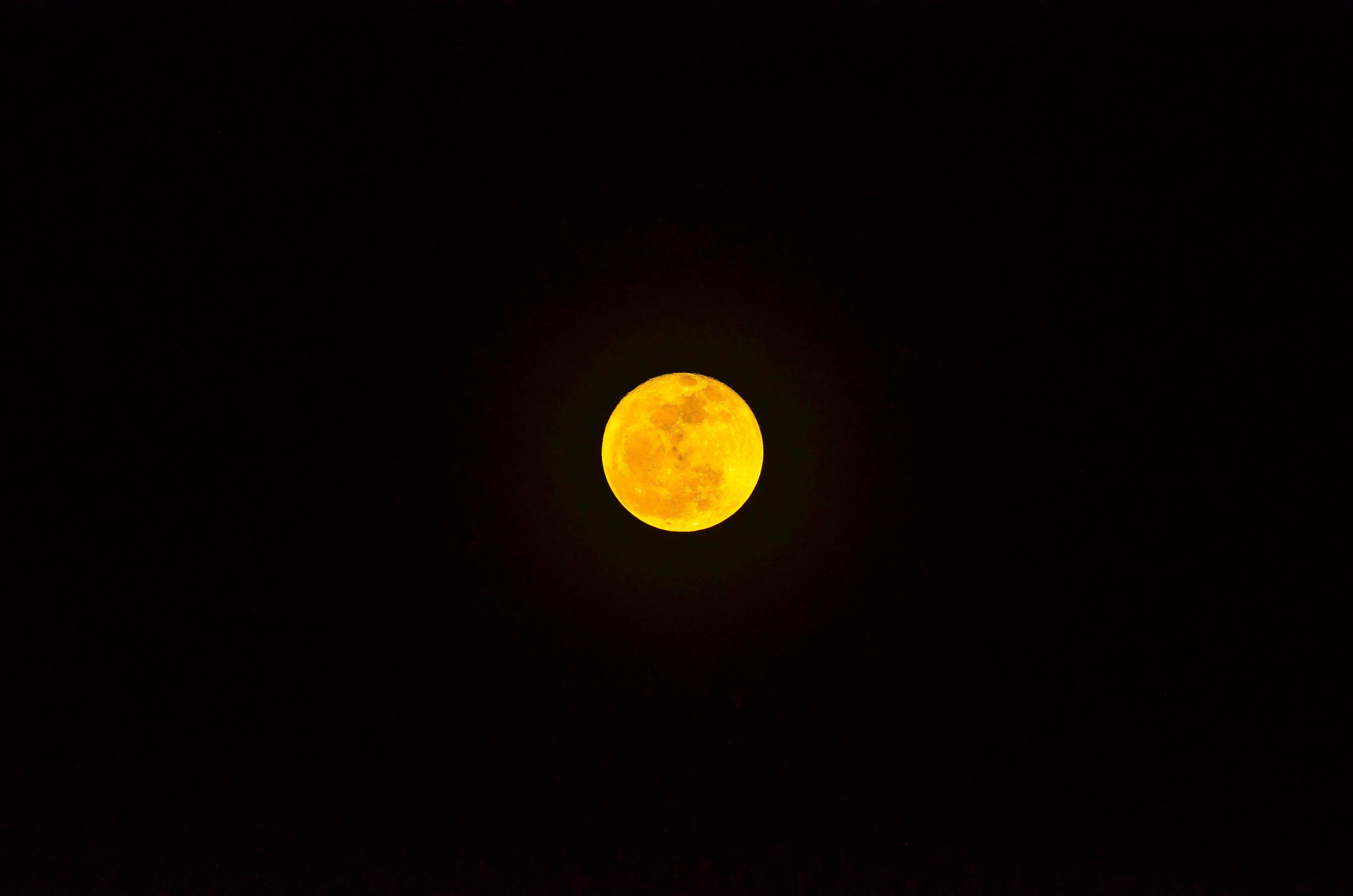 Как пережить Лунное затмение без потерь