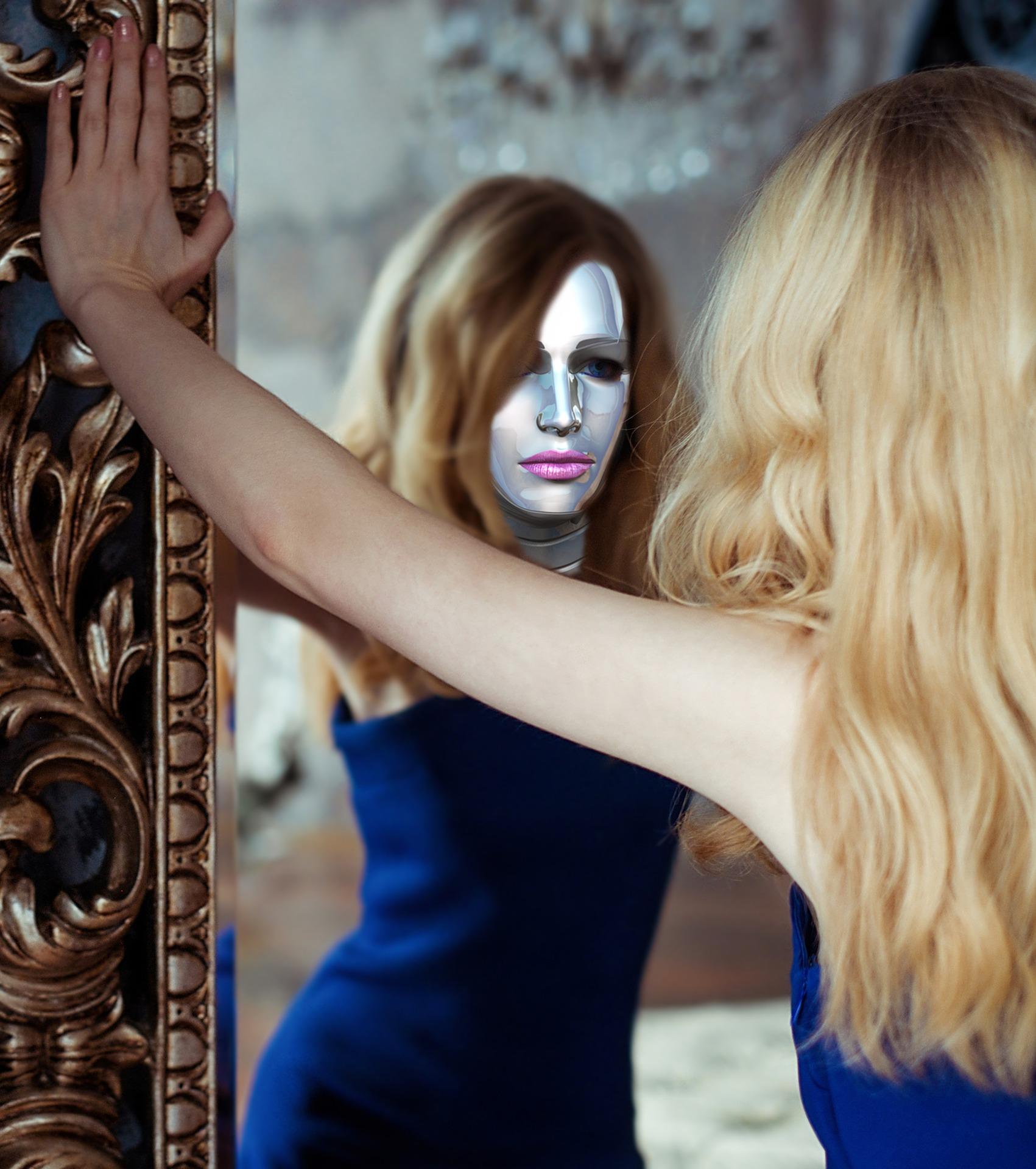 Зеркало твоего мира