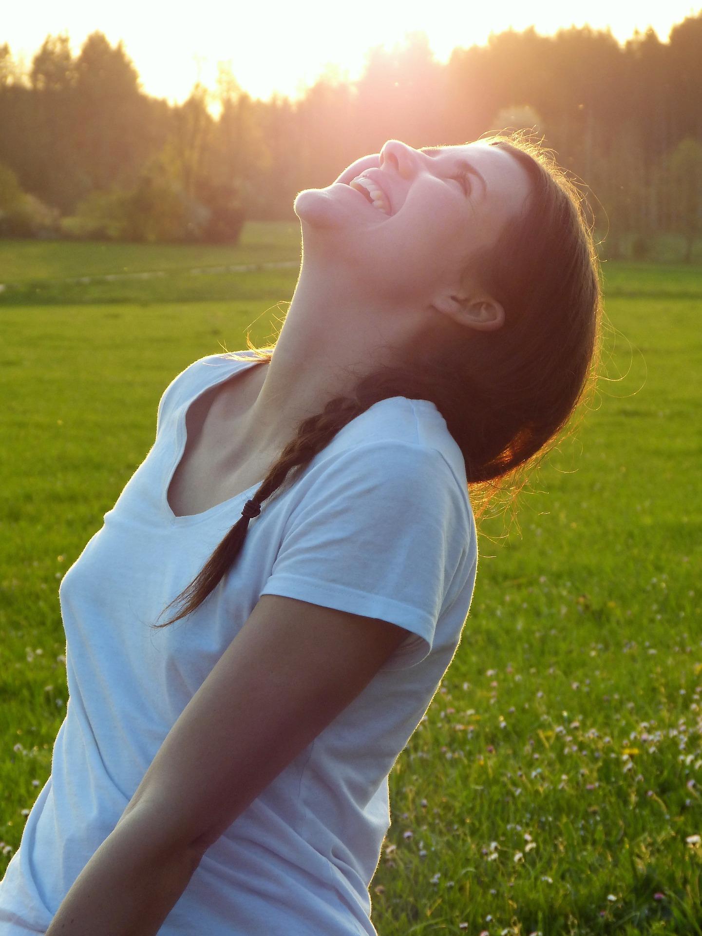 Радость – это просто